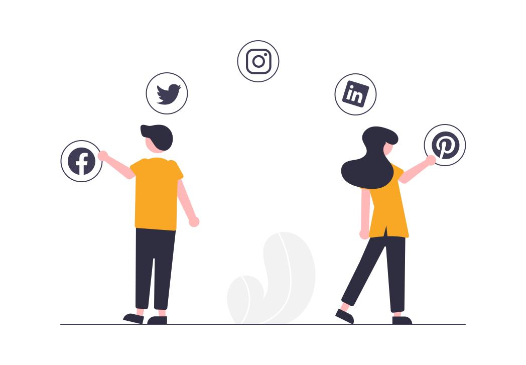 optimización de redes sociales